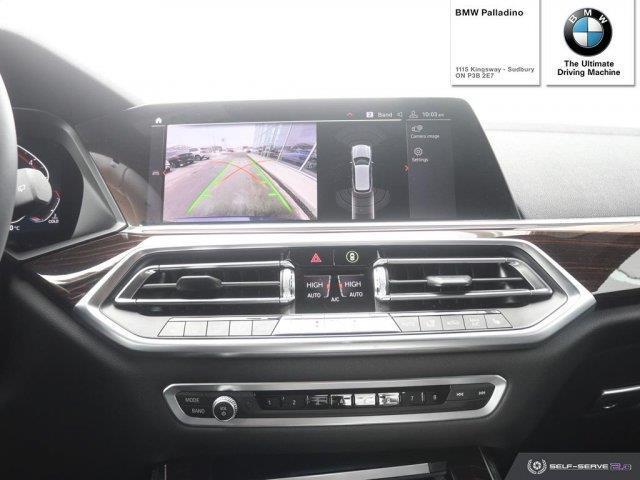 2019 BMW X5 xDrive40i (Stk: 0061) in Sudbury - Image 14 of 23
