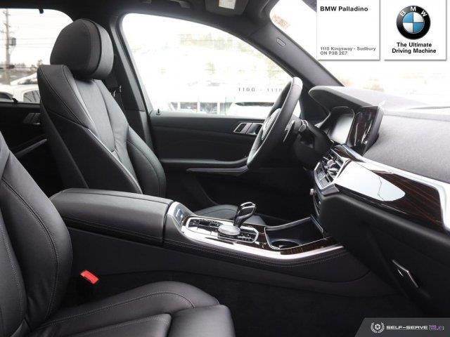 2019 BMW X5 xDrive40i (Stk: 0061) in Sudbury - Image 18 of 23