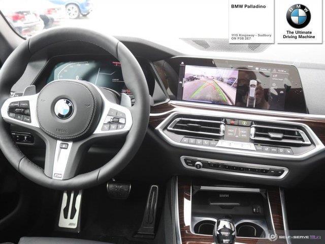 2019 BMW X5 xDrive40i (Stk: 0061) in Sudbury - Image 20 of 23