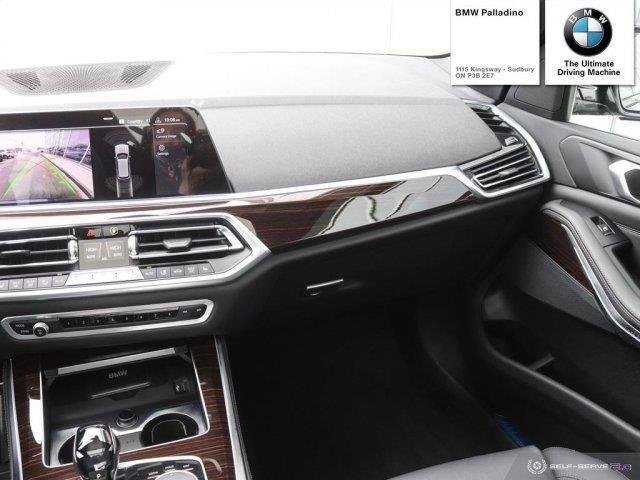 2019 BMW X5 xDrive40i (Stk: 0061) in Sudbury - Image 21 of 23