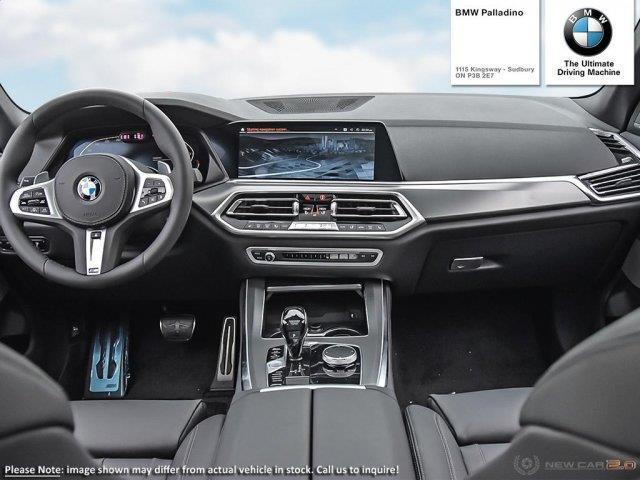 2019 BMW X5 xDrive40i (Stk: 0061) in Sudbury - Image 22 of 23
