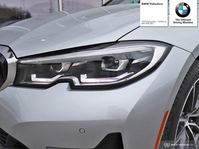2019 BMW 330i xDrive (Stk: 0064) in Sudbury - Image 7 of 21