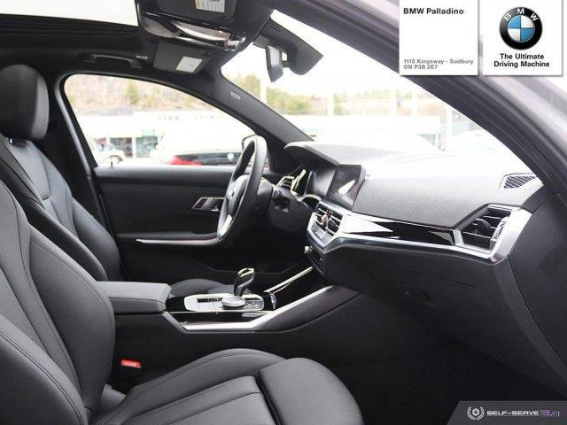 2019 BMW 330i xDrive (Stk: 0064) in Sudbury - Image 18 of 21