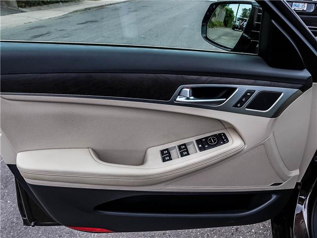 2015 Hyundai Genesis 3.8 Luxury (Stk: GU0062) in Toronto - Image 2 of 21