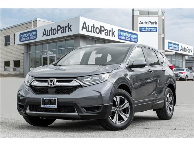 2018 Honda CR-V LX (Stk: APR4019) in Mississauga - Image 1 of 17