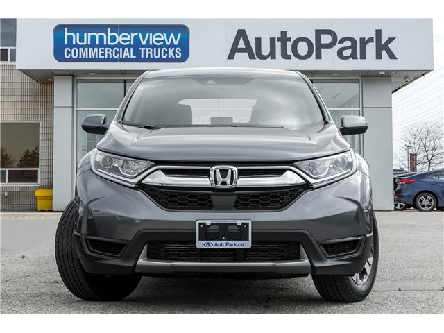 2018 Honda CR-V LX (Stk: APR4019) in Mississauga - Image 2 of 17