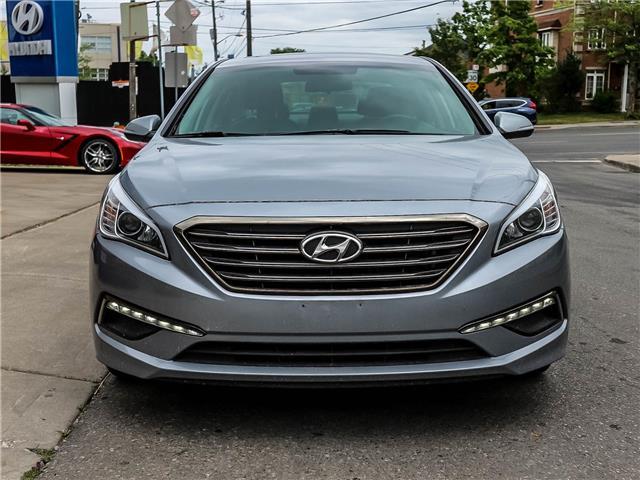 2016 Hyundai Sonata Limited (Stk: U06571) in Toronto - Image 2 of 23