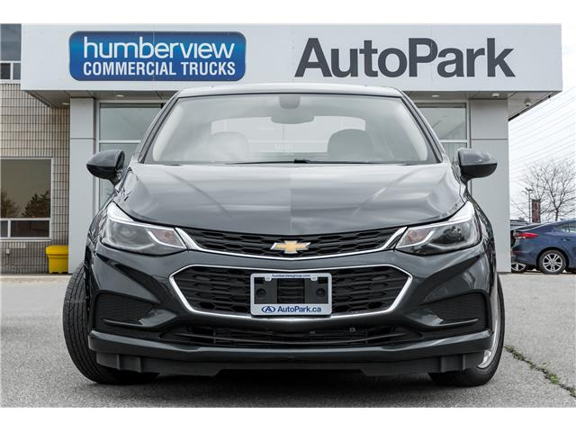2017 Chevrolet Cruze LT Auto (Stk: APR3956) in Mississauga - Image 2 of 20