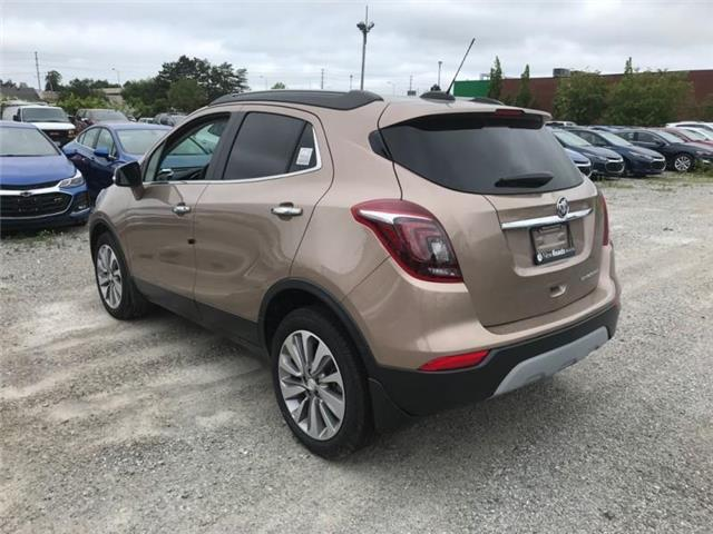 2019 Buick Encore Essence (Stk: B758172) in Newmarket - Image 3 of 22