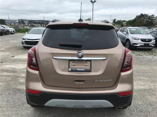 2019 Buick Encore Essence (Stk: B758172) in Newmarket - Image 4 of 22
