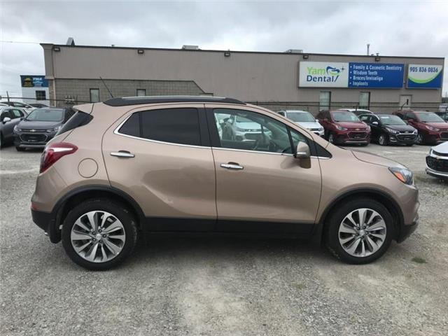 2019 Buick Encore Essence (Stk: B758172) in Newmarket - Image 6 of 22