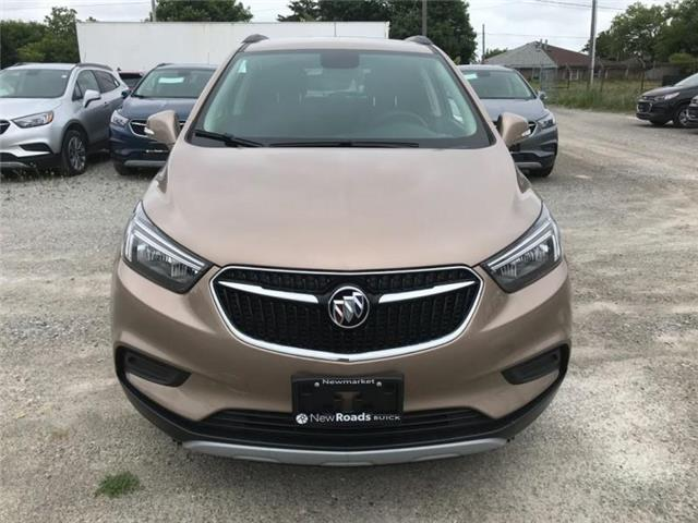 2019 Buick Encore Essence (Stk: B758172) in Newmarket - Image 8 of 22