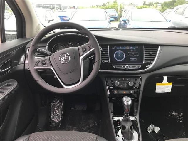 2019 Buick Encore Essence (Stk: B758172) in Newmarket - Image 12 of 22
