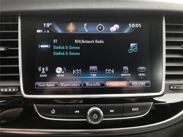 2019 Buick Encore Essence (Stk: B758172) in Newmarket - Image 18 of 22