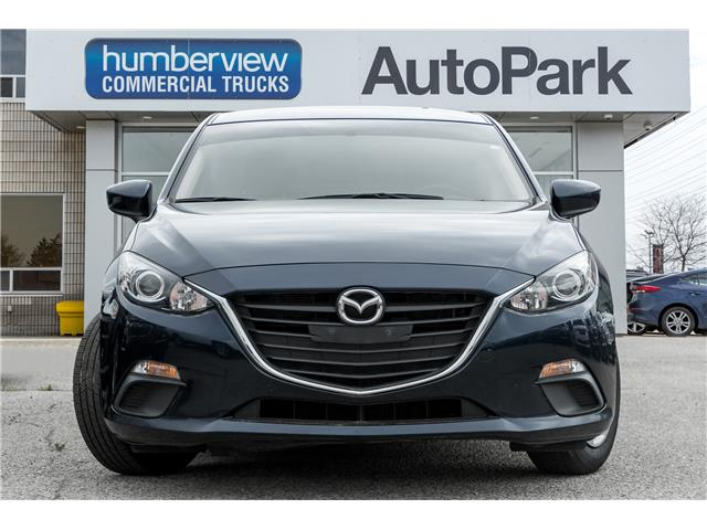 2015 Mazda Mazda3 GX (Stk: ) in Mississauga - Image 2 of 17