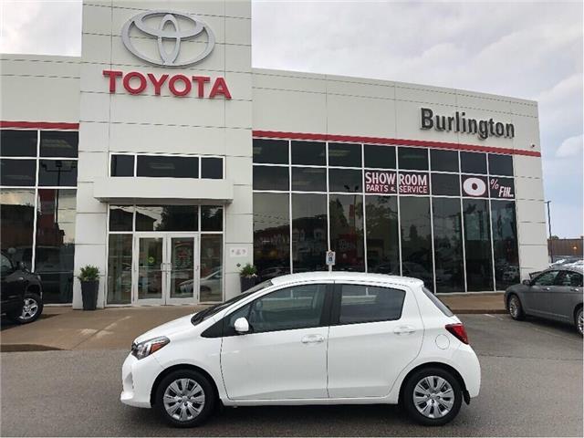 2016 Toyota Yaris LE (Stk: U10741) in Burlington - Image 2 of 18