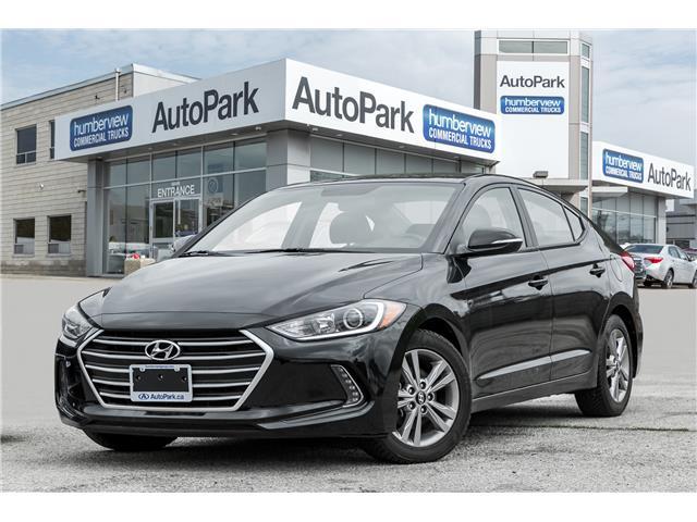 2018 Hyundai Elantra GL (Stk: APR3916) in Mississauga - Image 1 of 18