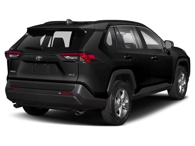 2019 Toyota RAV4 LE (Stk: 190825) in Whitchurch-Stouffville - Image 3 of 9