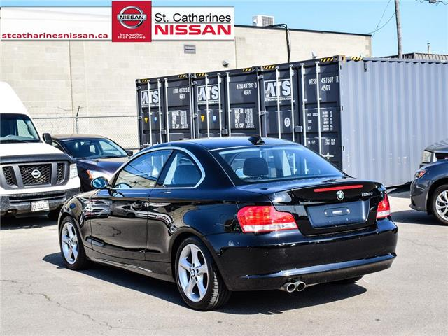 2009 BMW 128i  (Stk: PF19016A) in St. Catharines - Image 2 of 17
