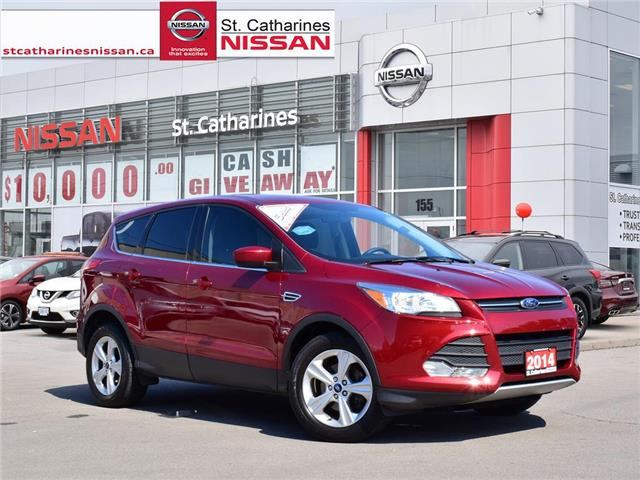 2014 Ford Escape SE (Stk: P2299A) in St. Catharines - Image 1 of 23