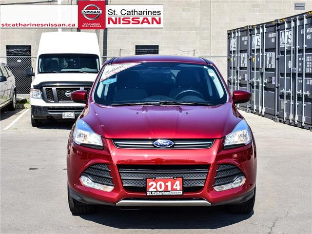 2014 Ford Escape SE (Stk: P2299A) in St. Catharines - Image 2 of 23