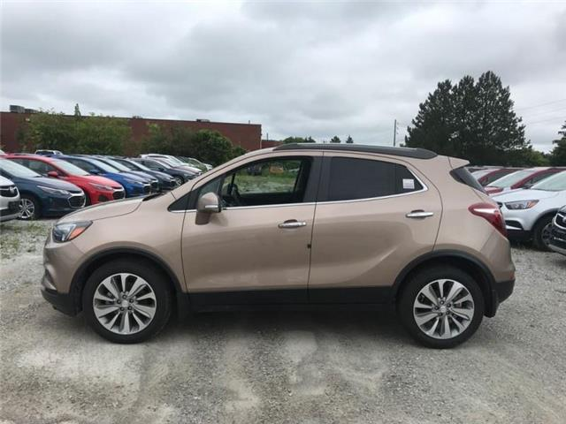 2019 Buick Encore Preferred (Stk: B885382) in Newmarket - Image 2 of 23