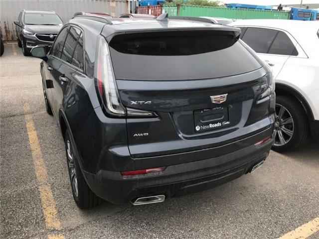 2019 Cadillac XT4 Sport (Stk: F218568) in Newmarket - Image 2 of 9