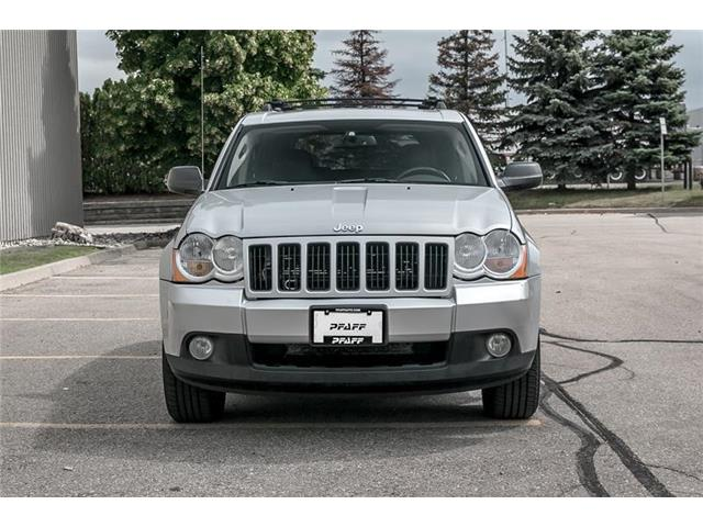 2010 Jeep Grand Cherokee Laredo (Stk: U5569) in Mississauga - Image 2 of 17