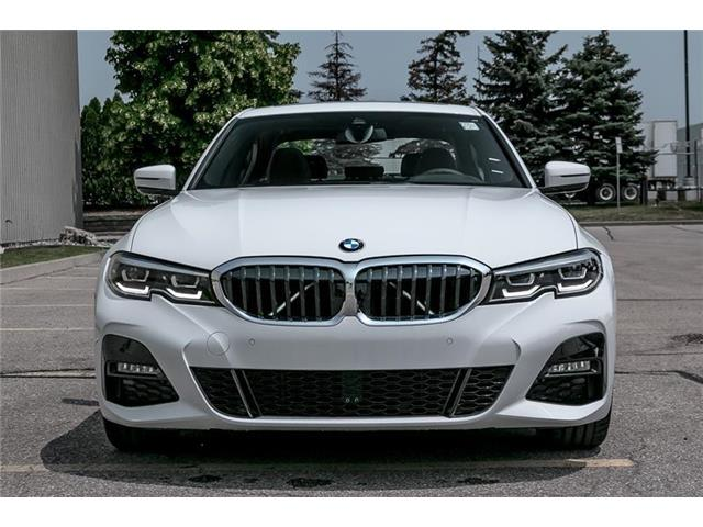 2019 BMW 330i xDrive (Stk: 22181) in Mississauga - Image 1 of 22