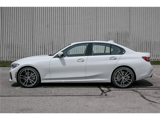2019 BMW 330i xDrive (Stk: 22181) in Mississauga - Image 2 of 22