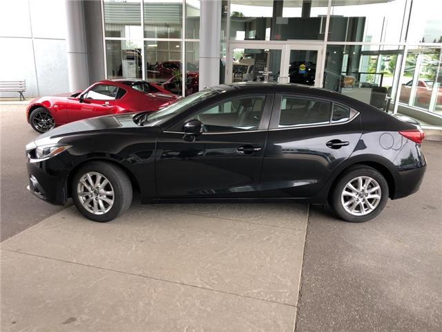 2015 Mazda Mazda3 GS (Stk: U3827) in Kitchener - Image 4 of 30
