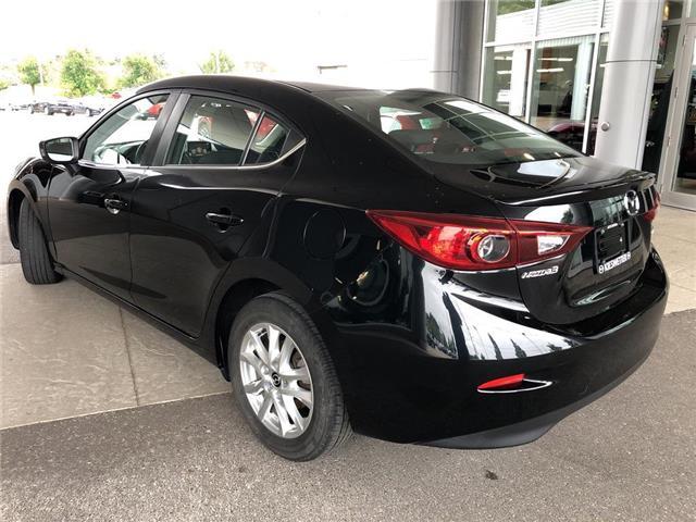 2015 Mazda Mazda3 GS (Stk: U3827) in Kitchener - Image 5 of 30