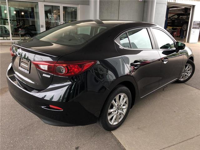 2015 Mazda Mazda3 GS (Stk: U3827) in Kitchener - Image 7 of 30