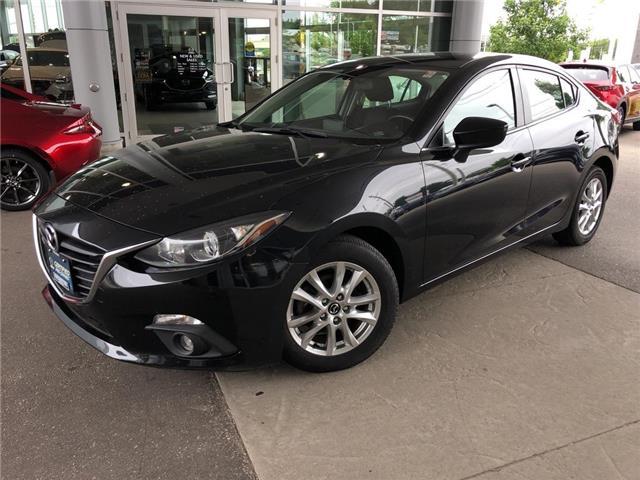 2015 Mazda Mazda3 GS (Stk: U3827) in Kitchener - Image 11 of 30