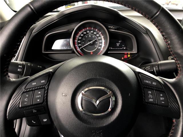2015 Mazda Mazda3 GS (Stk: U3827) in Kitchener - Image 15 of 30