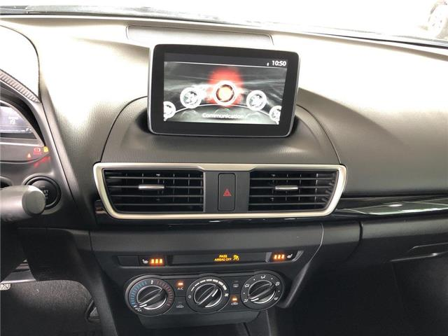 2015 Mazda Mazda3 GS (Stk: U3827) in Kitchener - Image 19 of 30