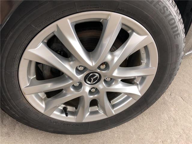 2015 Mazda Mazda3 GS (Stk: U3827) in Kitchener - Image 29 of 30