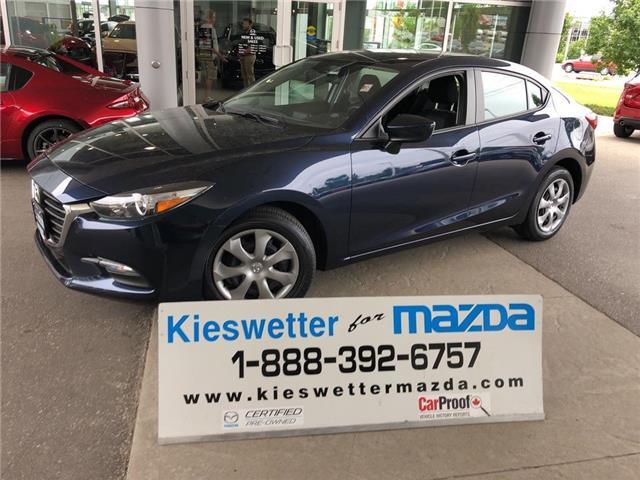 2017 Mazda Mazda3  (Stk: 34817A) in Kitchener - Image 1 of 25