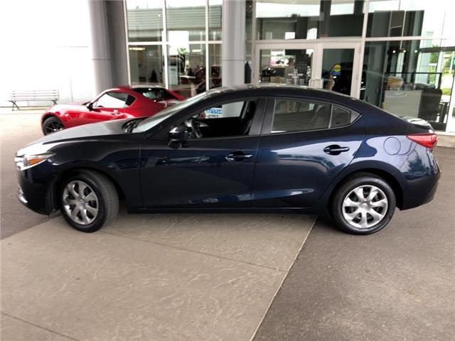 2017 Mazda Mazda3  (Stk: 34817A) in Kitchener - Image 4 of 25