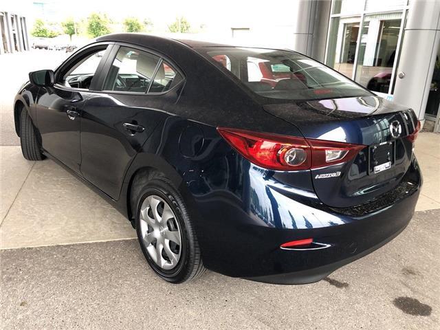 2017 Mazda Mazda3  (Stk: 34817A) in Kitchener - Image 5 of 25