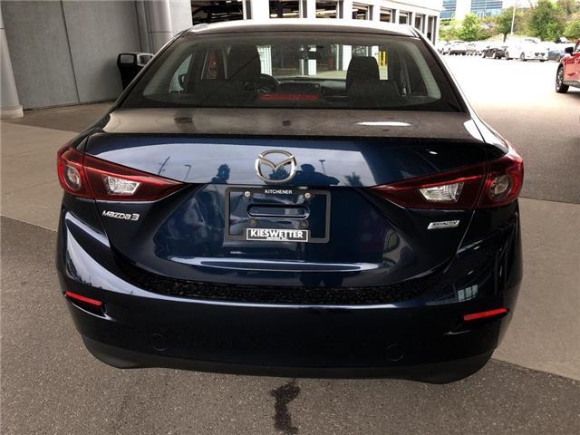 2017 Mazda Mazda3  (Stk: 34817A) in Kitchener - Image 6 of 25