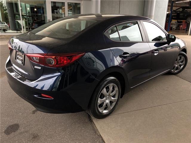 2017 Mazda Mazda3  (Stk: 34817A) in Kitchener - Image 7 of 25