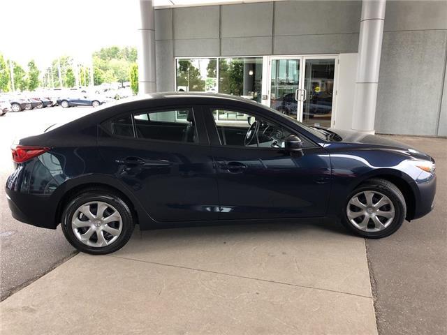 2017 Mazda Mazda3  (Stk: 34817A) in Kitchener - Image 8 of 25