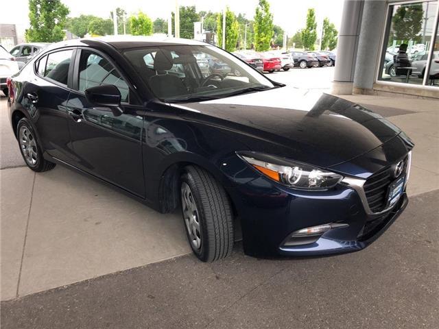 2017 Mazda Mazda3  (Stk: 34817A) in Kitchener - Image 9 of 25