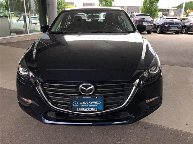 2017 Mazda Mazda3  (Stk: 34817A) in Kitchener - Image 10 of 25