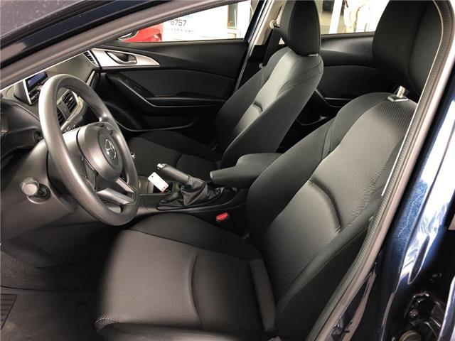 2017 Mazda Mazda3  (Stk: 34817A) in Kitchener - Image 13 of 25
