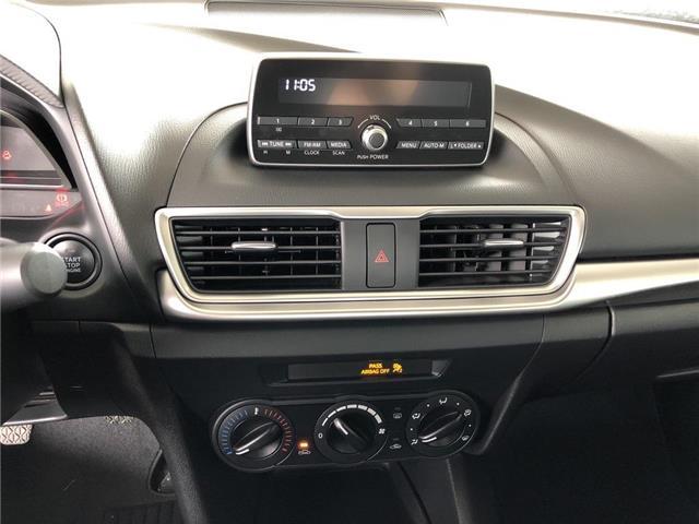2017 Mazda Mazda3  (Stk: 34817A) in Kitchener - Image 18 of 25