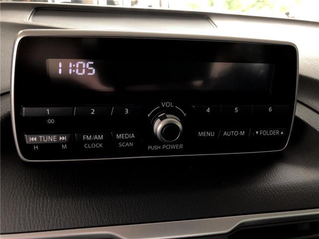 2017 Mazda Mazda3  (Stk: 34817A) in Kitchener - Image 20 of 25