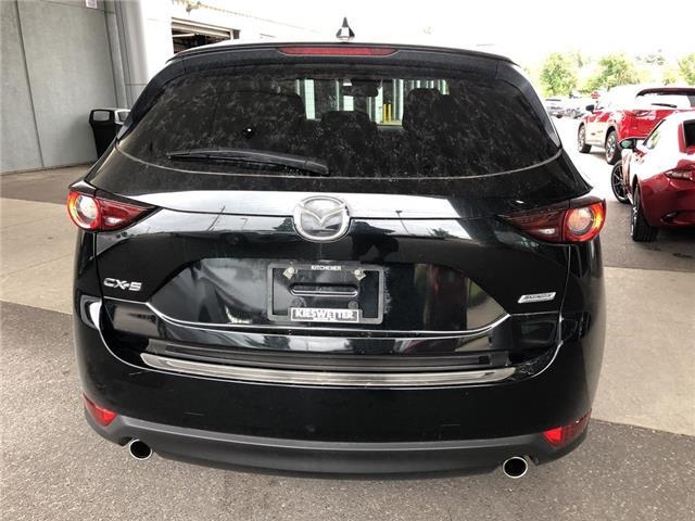 2019 Mazda CX-5 GS (Stk: 35182) in Kitchener - Image 8 of 25