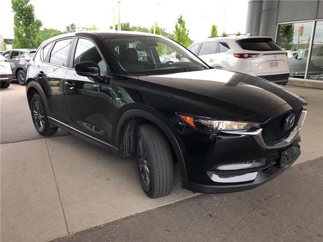 2019 Mazda CX-5 GS (Stk: 35182) in Kitchener - Image 11 of 25